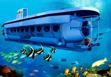 Bali -Submarine-bali-tour