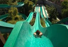 Waterbom – Park -Bali-bali -tour