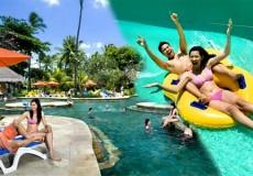Waterbom – Park-Bali-bali -tour