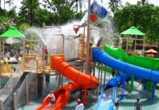 Waterbom- Park-Bali-bali -tour