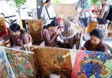 art villages-tour-bali